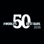 world's 50 best bars