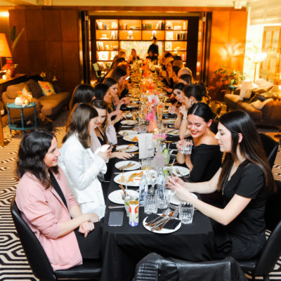 Tracdelight Blogger Dinner 2016 –  Hearthouse Munich