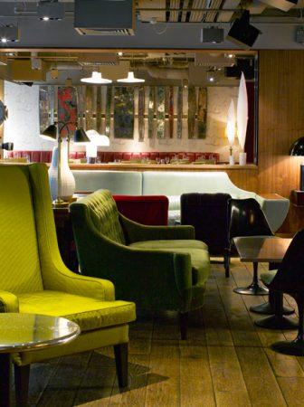 The Hospital Club - London