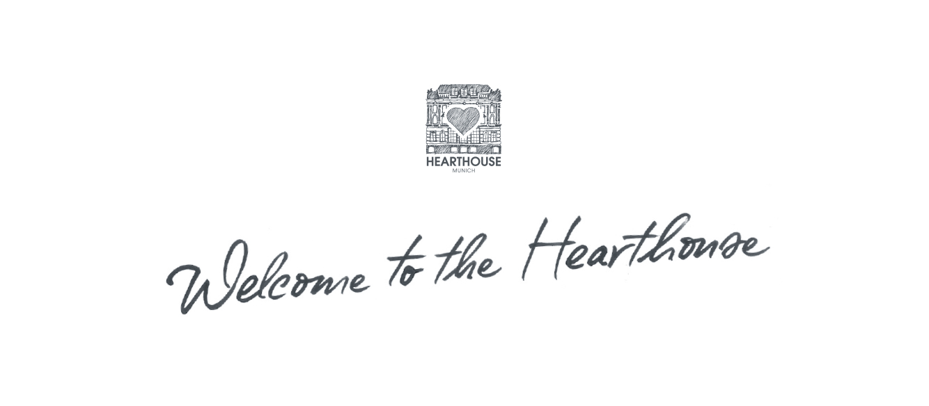 Welcome to the Hearthouse