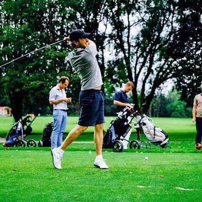 Golfclub Beuerberg - Golfturnier
