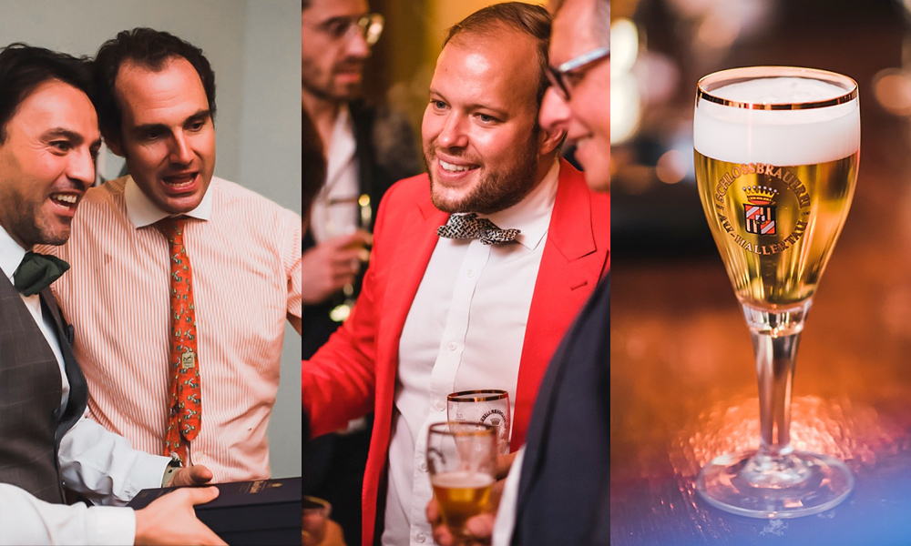 Gentlemens Evening – Hearthouse Munich