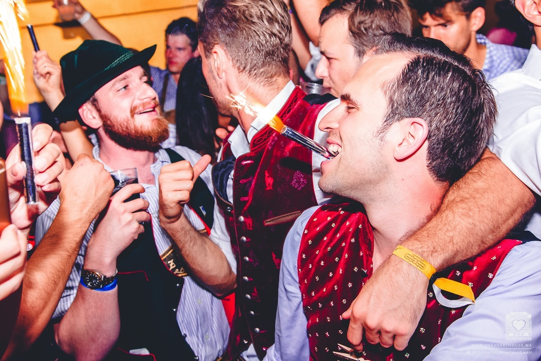 Wiesn 2016 – Hearthouse Munich