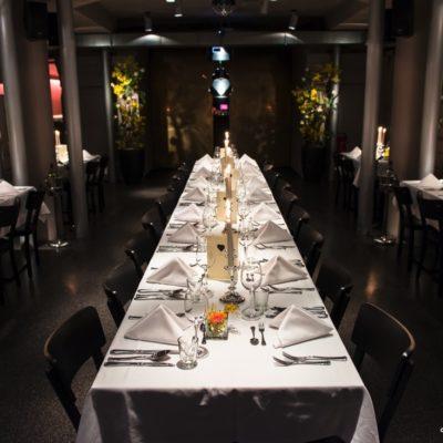 Heart Restaurant & Bar