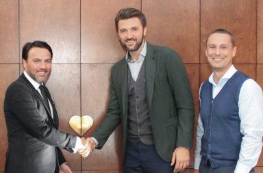 FC Bayern Basketball Business Circle
