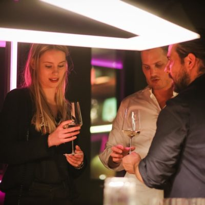 Winetasting mit Katherina Wechsler –  Hearthouse Munich