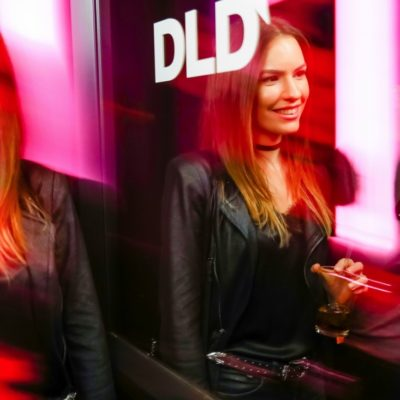 DLD Conference –  Hearthouse Munich