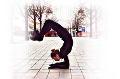 Yoga mit Sophia