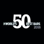 Wolrd's 50 Best Bars