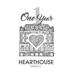 One Year Hearthouse