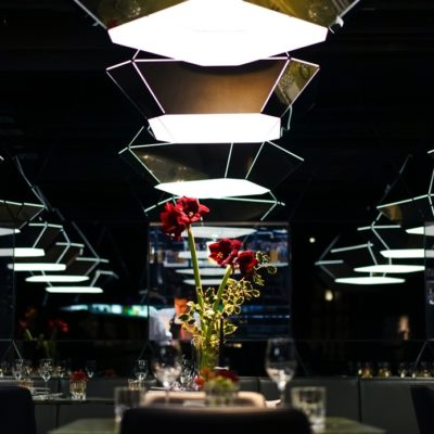 Romantisches Restaurant München - Hearthouse Kitchen