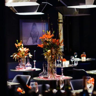 Romantisches Restaurant München - Hearthouse Kitchen Restaurant München - Hearthouse Kitchen