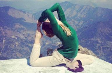 Hearthouse Yoga mit Sophia