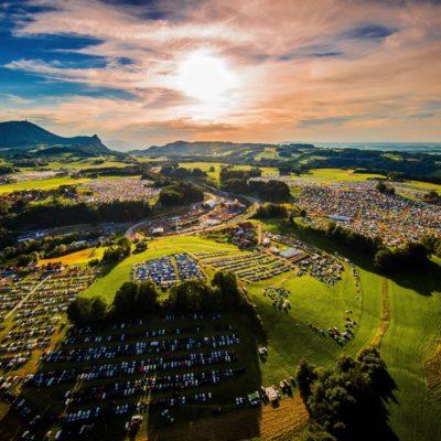 Electric Love Festival