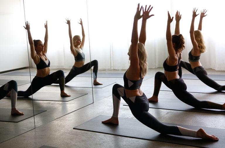 Hearthouse Yoga