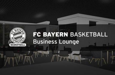 FCB Basketball Business Lounge