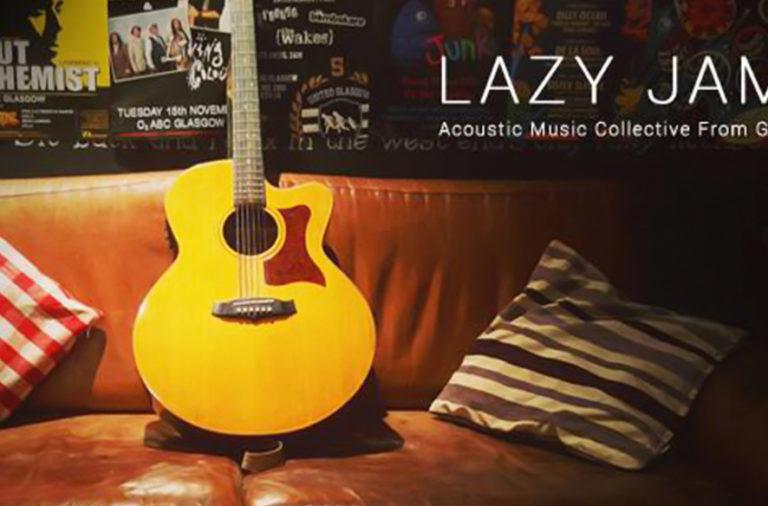 Lazy Jams
