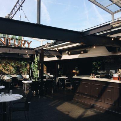 Century Club - London