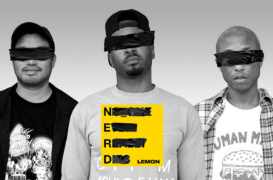 "N.E.R.D & Rihanna - ""Lemon (video)"" Sony Music"