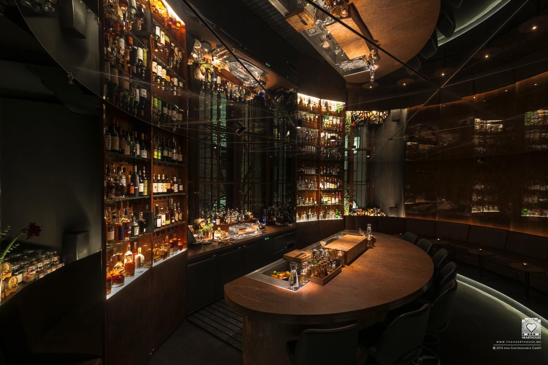Fizzz Award innovative Bar