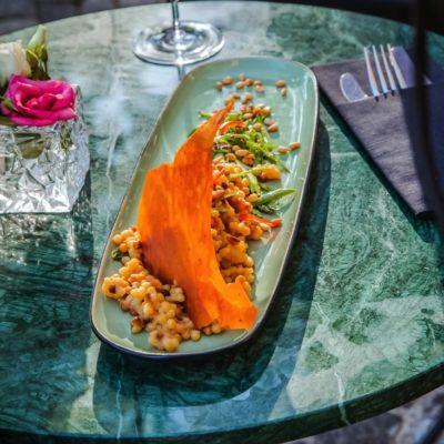 Kitchen Lunch – HEART Terrace