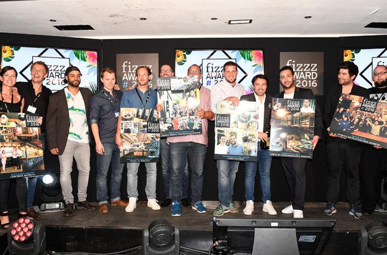 Fizzz Award 2016