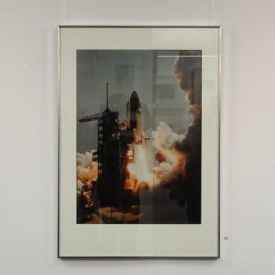 NASA Ausstellung - HEART Munich
