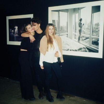 Exhibition Simon Lohmeyer