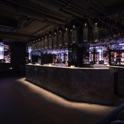 Privatklub - Hearthouse Munich
