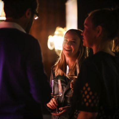 Winetasting mit Katerina Wechsler