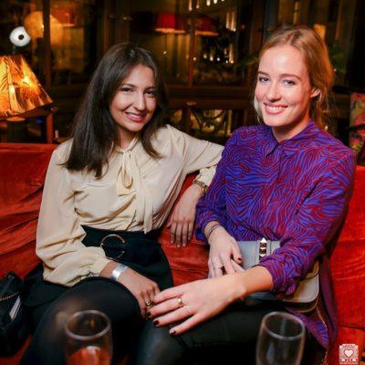 Share Happiness Foundation –  Hearthouse Munich