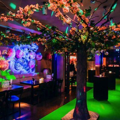 Spring of Heart 2017 –  Heart Restaurant & Bar