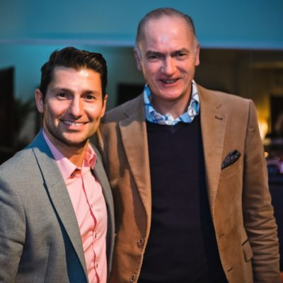 Adem Schuster - Head of Marketing Hearthouse &  Dr. Gregor Matthies, Senior Advisor Bain & Company