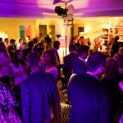 The Social Club 2017 –  Hearthouse Munich
