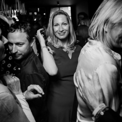 Peter Lindbergh Afterparty - Hearthouse Munich