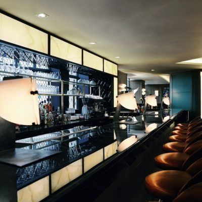 The Club at The Ovy- London