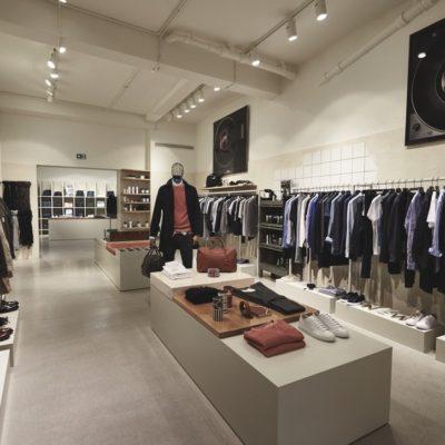 STEREO/MUC Store