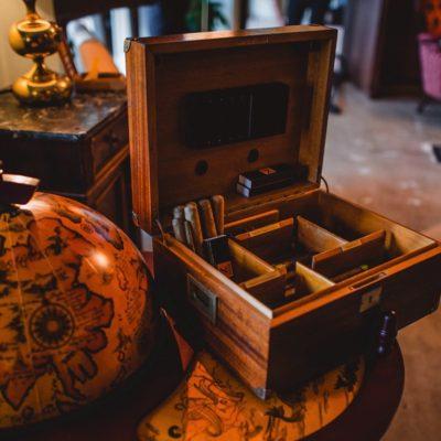 Zigarren von Zechbauer
