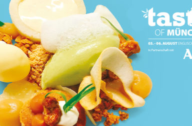 Taste Of Munich