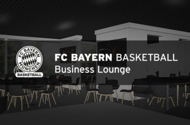 FCB Basketball Business Lounge