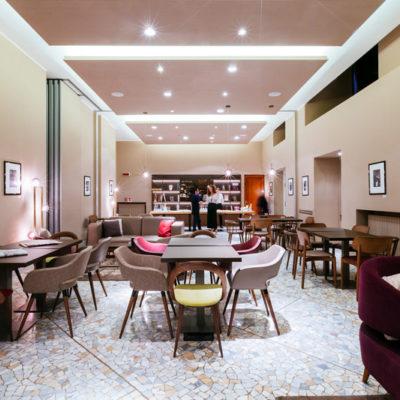 Clubhouse Brera