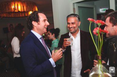 Dr. Dominik Pförringer & Keiwan Mir Heidari