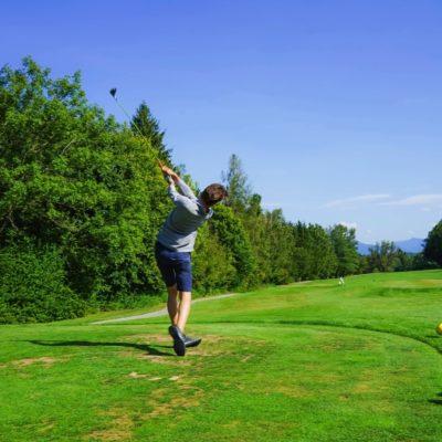 Nine & Dine – Golfcup Beuerberg 2018