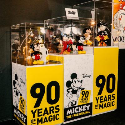 Happy Birthday, Mickey & Minnie Mouse!
