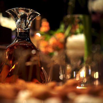 Tasting mit Moët Hennessy