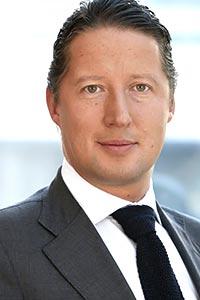 Hans Fink - Geschäftsführer Burda Studios