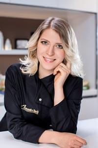 Alexandra Stech - Gründering Epi Food