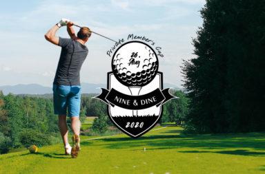 Golfturnier Hearthouse Beuerberg