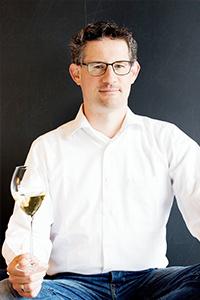 Axel Steines - Geschäftsführer von Steines Weine