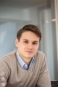 Tobias Spiethaler - Gründer von Curing Shots